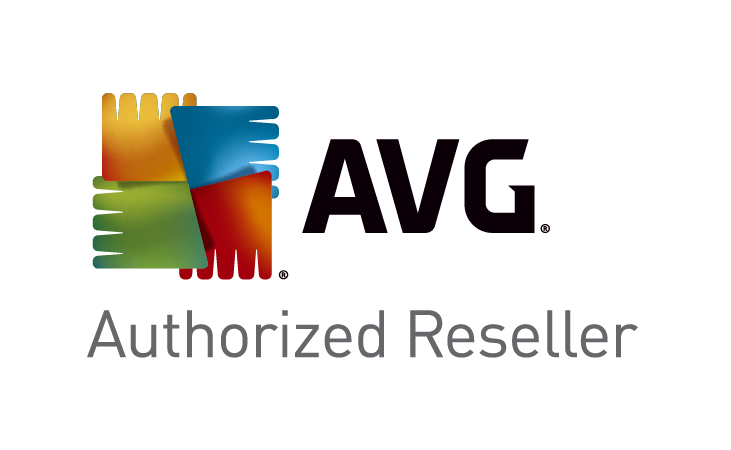 AVG Partner Logo
